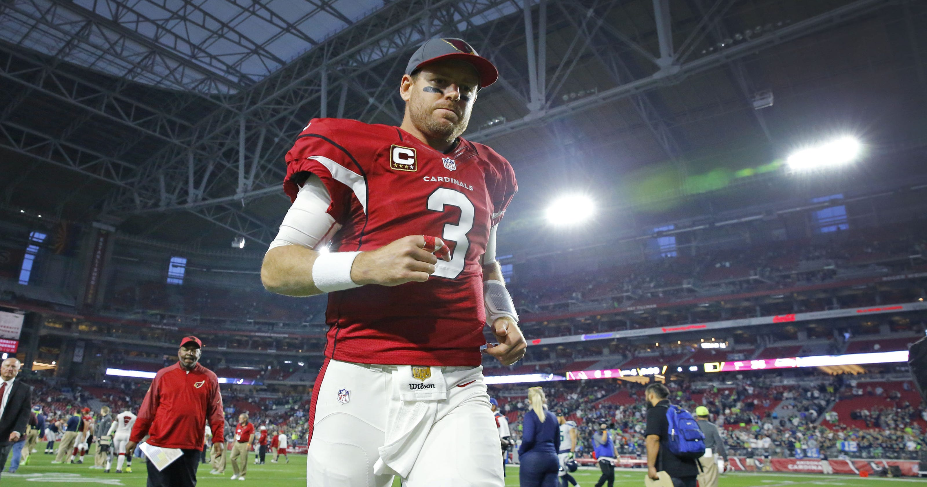 NFL quarterback rankings  Who is best QB in playoffs  0b23720fb