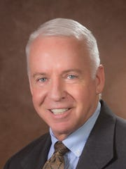 Curtis Watts, to lead Cathedral City's Economic Development Department.