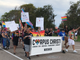 A parade was the only thing missing from the 2016 Pride Downtown Corpus Christi. Corpus Christi's first city-sanctioned LGBTQ+ pride parade was Saturday, June 3, 3017.