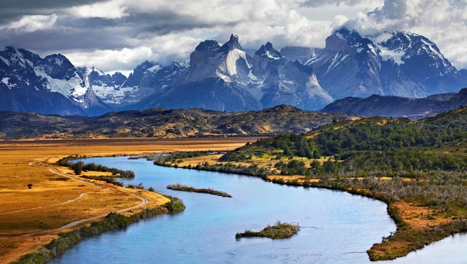 No. 1 on the list of top 10 countries is Chile.