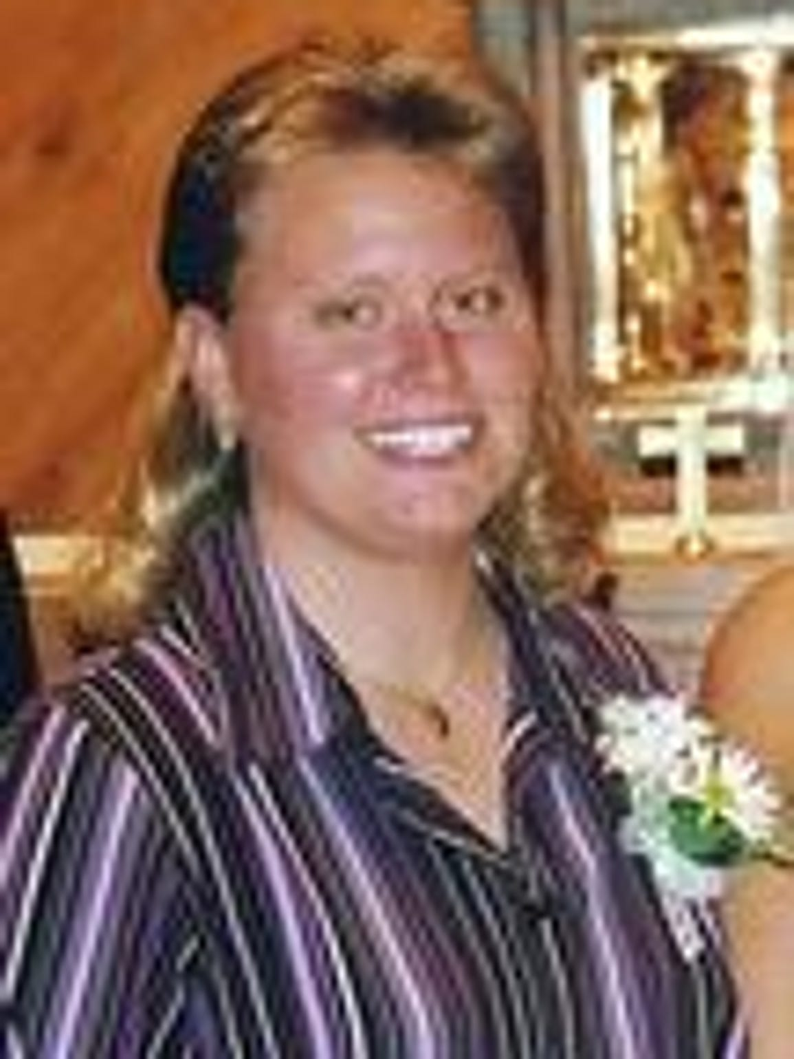 Lara Plamann was 30 years old when she was murdered