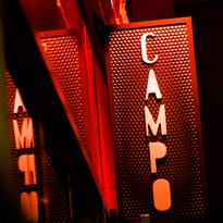Be food critic for a night at Campo Reno