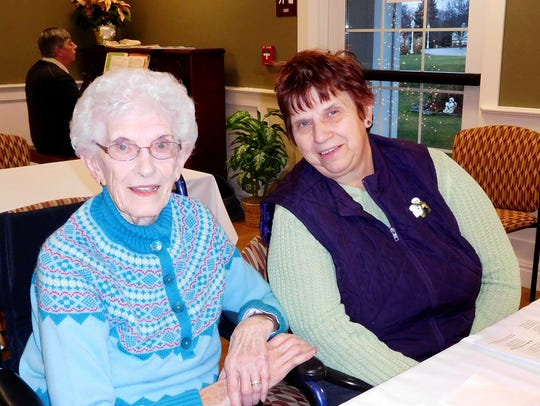 Felician Village recently launched a Prayer Partner