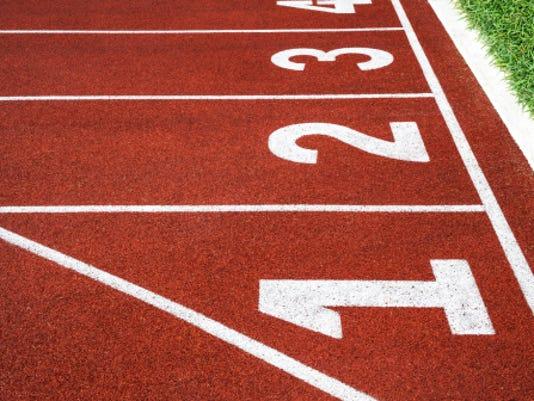 LH Sports: Track