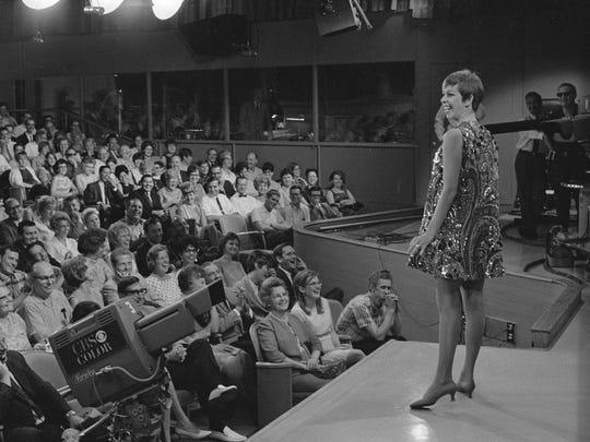 """The Carol Burnett Show"" premiered in 1967."