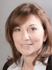 Sonia Huntzinger