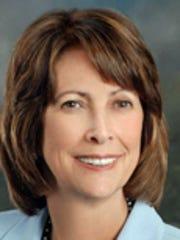Lynda Randall