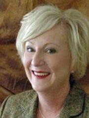 Sharon Dorn