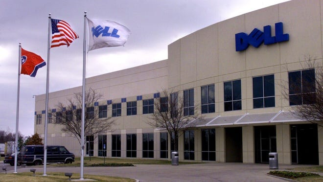The sale of 1 Dell Parkway completes Dell's exit from owning real estate at that location.
