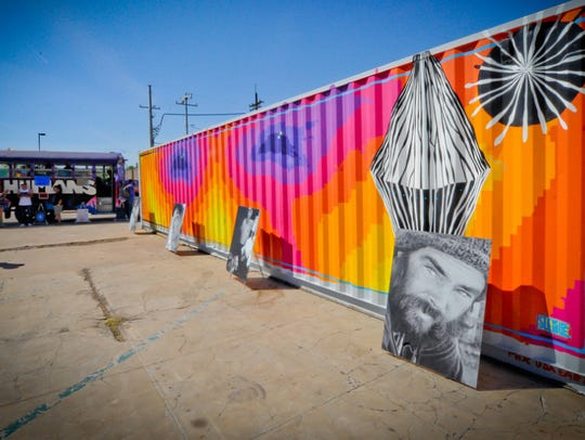 Artlink Art Detour takes place Friday-Sunday, March 15-17 in downtown Phoenix.