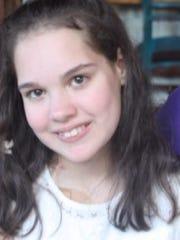Caroline Fisher received the highest number of votes