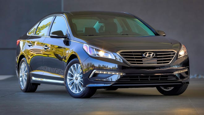 Hyundai Sonata  will get Apple CarPlay