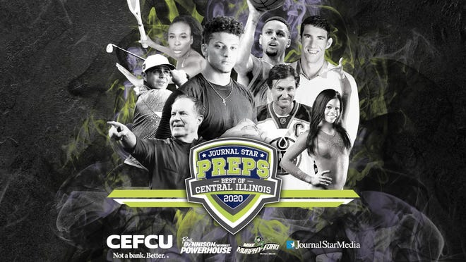 The 2020 Best of Central Illinois Preps on-demand awards show will be available 6 p.m. Thursday.