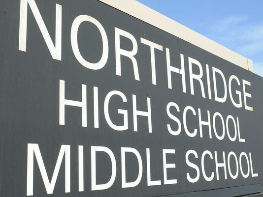 NEW Northridge HS stock