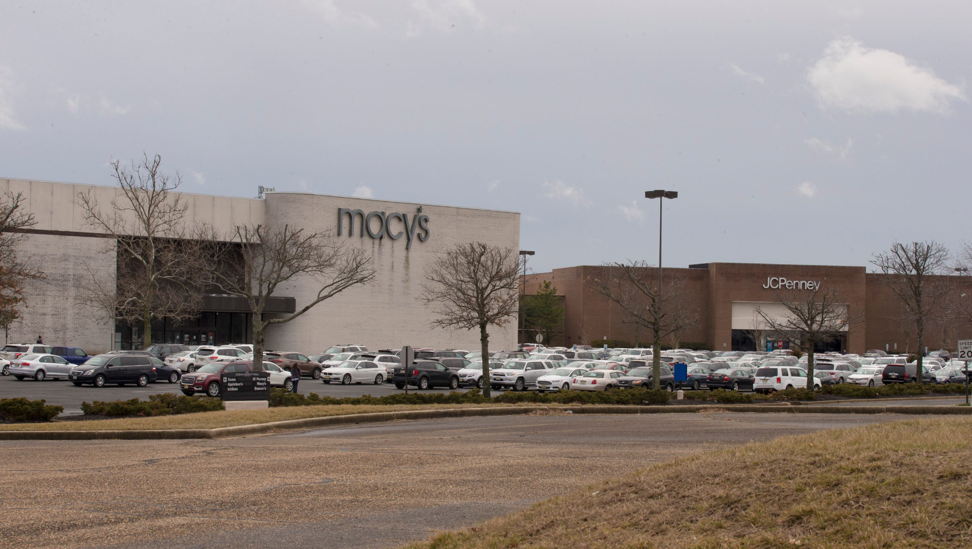 Sears Closing Means Ocean County Mall Needs Overhaul