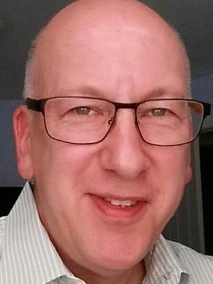 Steve Goscinski of Morris Plains.