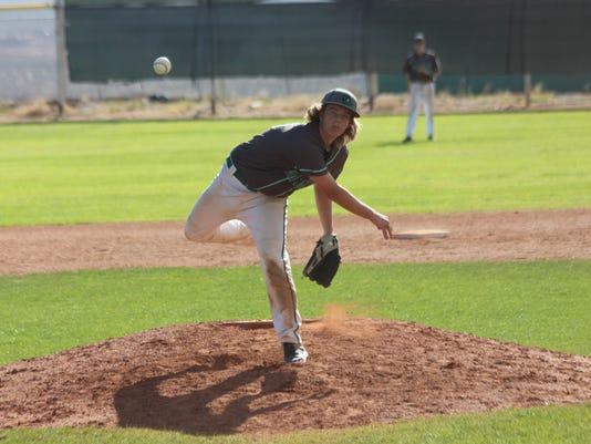 VVHS baseball Smothers