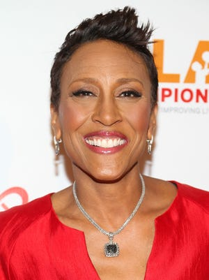 'Good Morning America' anchor Robin Roberts has revealed via Facebook that she is in a same-sex relationship with licensed massage therapist Amber Laign. The two have been in a relationship for 10 years.