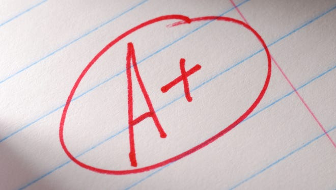 Search our database of A to F accountability ratings for Indiana school corporations.