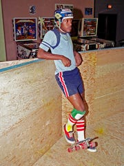 """Jamaal Bey of Nyack was considered """"the grand poobah"""""""