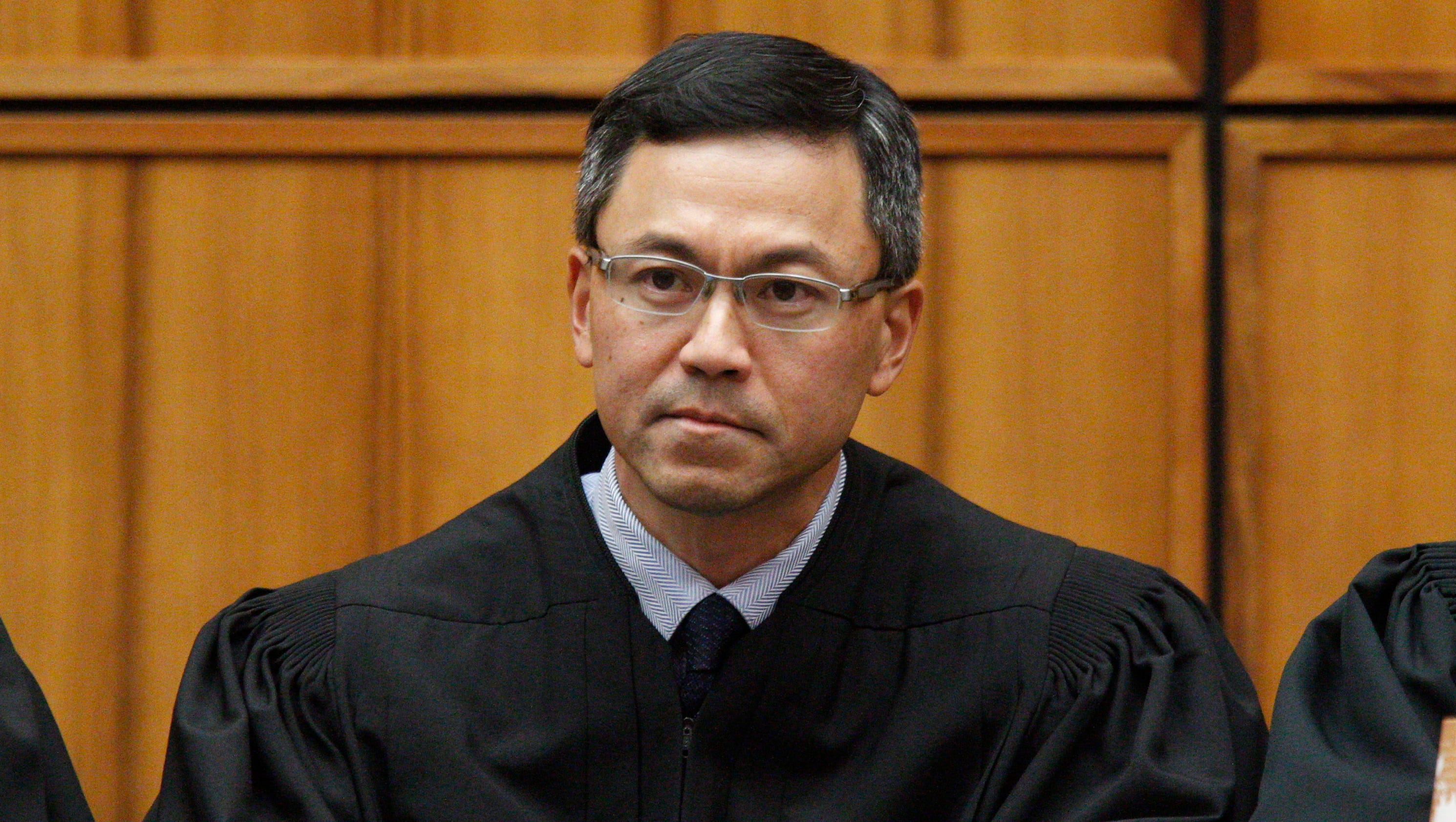 Hawaii Federal Judge Travel Ban