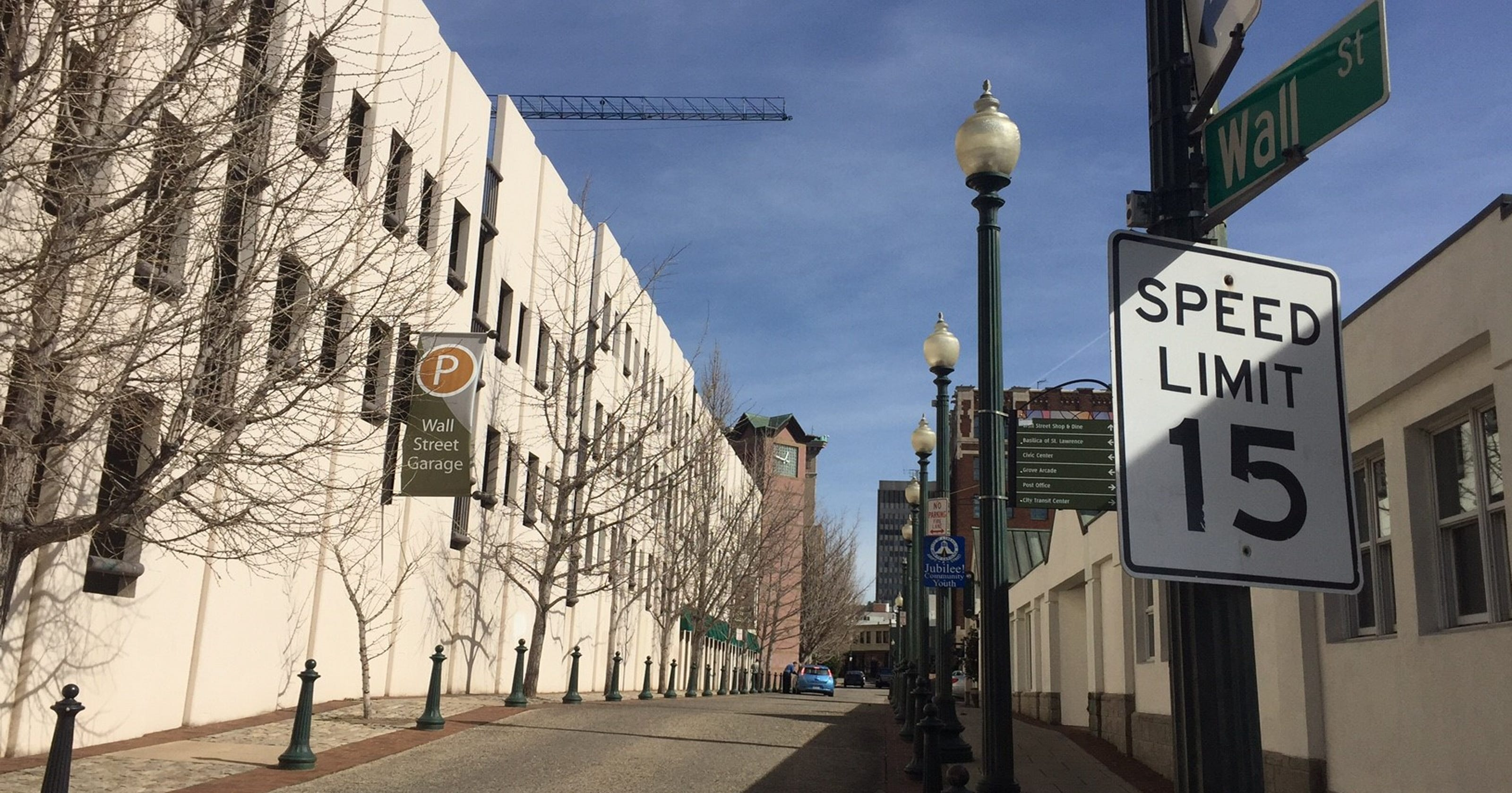 Tony Lord Assesses Asheville Architecture Visiting Our Past