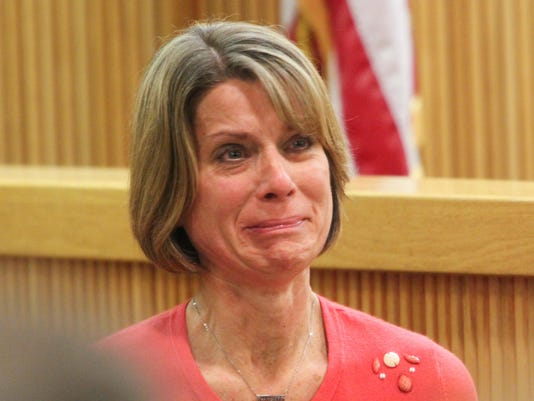 Michelle Heale Toms River Babysitter Loses Appeal In Childs Death