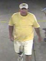 Pensacola Police Department is seeking a man who exposed himself to a teen in Wal-Mart.