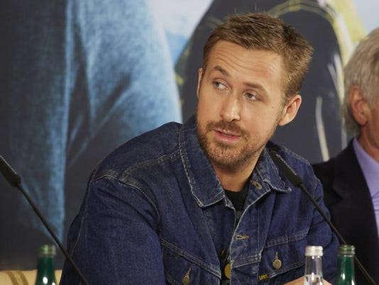 'Blade Runner 2049' Press Panel In Berlin