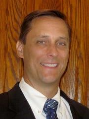Scott Glover