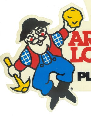 The Arizona Lottery created Windfall Willie in 1981.