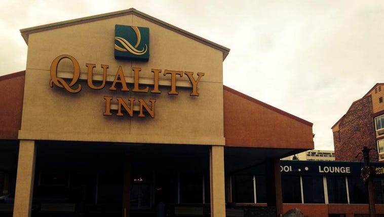 Spokane and Coeur d'Alene hotels don't have enough