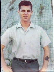 Victor Lee Burns arrived in Da Nang on June 18, 1967.