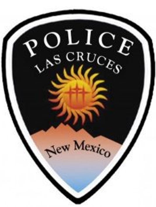 Las Cruces Police Department patch