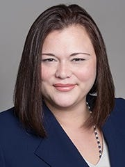 Andria Spengler-Colon has been named branch manager