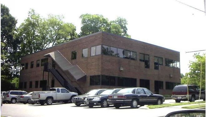 Vanderbilt has bought and leased back this building at 2900 Vanderbilt Place to seller  American Constructors Inc.