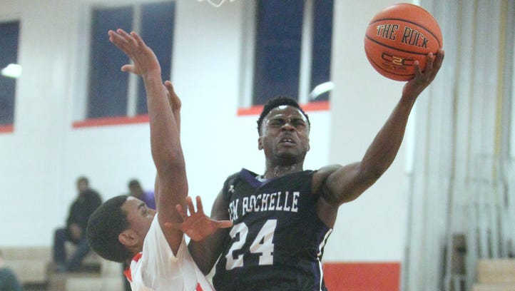Second wind propels New Rochelle past North Rockland