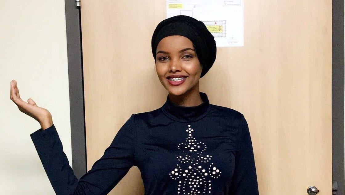 Somali hijab muslim teen girl in australia - 4 9