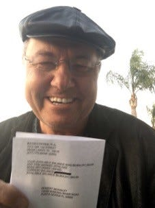Robert McKinley, of Punta Gorda, and formerly of Estero and Fort Myers, opened a bank statement to find he was a sudden billionaire.
