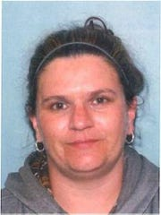 Jodi Zigan is one of six people wanted by Licking County Adult Probation.