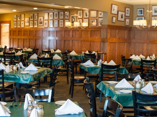 Perlo's in East Rochester is known for its family friendly atmosphere.