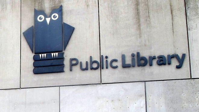 The public is invited to attend the Southeast Steuben County Library annual meeting.