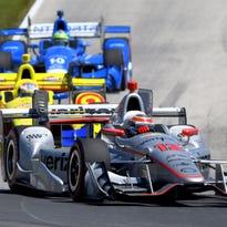 Video: IndyCar's Tony Kanaan on relearning Watkins Glen International