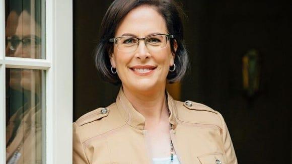 Kathleen Hogan. (Photo: Inti St. Clair)