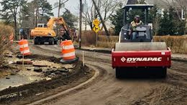 Barnstable DPW has issued a call for FY 21 stormwater drainage construction bids.