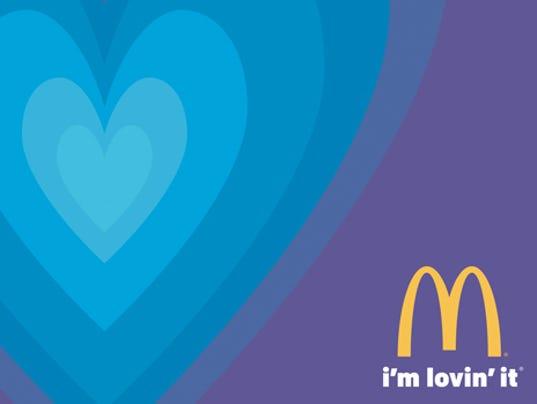 APC McDonalds Marketing