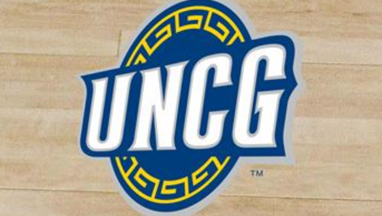 The UNCG men's basketball team went toe-to-toe against