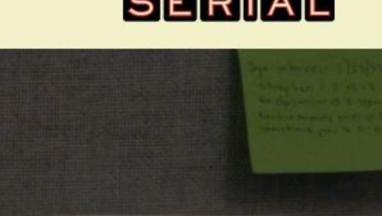 The first season of 'Serial' investigates a 1999 murder.