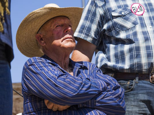 Cliven Bundy trial delayed over handling of surveillance cameras