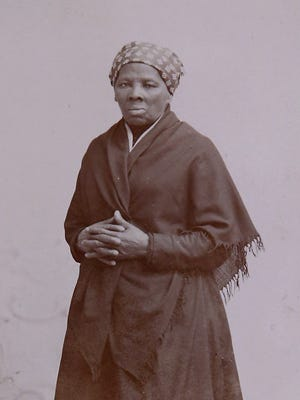 """Milestones: Escaped slavery in 1849. Led slaves through the Underground Railroad to freedom from 1849 to 1860. First woman to lead an armed expedition during the Civil War in 1863. Buried with military honors in Fort Hill Cemetery in New York in 1913. 